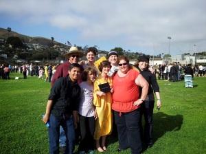 Alexis Graduation2
