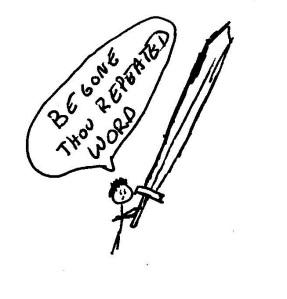 SwordOfSynonyms