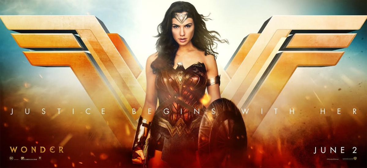 Wonder Woman: The Super Heroine We Need