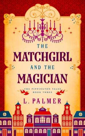 MatchgirlMagician_Cover
